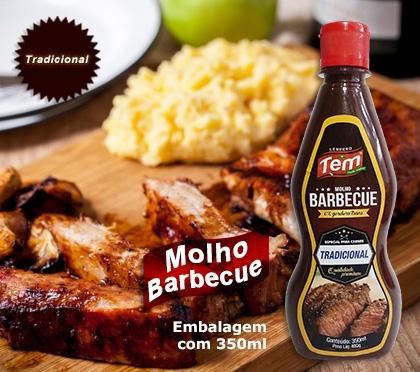Molho Barbecue
