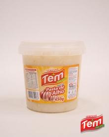 Pasta de Alho 450g